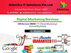 Digital Marketing Company Provides Online Internet Marketing Services in Pune India:Allentics Best Digital Marketing Company, Internet Marketing Company, Digital Marketing Services, Seo Services, Email Marketing, Content Marketing, Keyword Ranking, Local Seo, Email Campaign