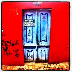 Mundo Mateorito • #justadoor for #instagramyourcity #bogota...
