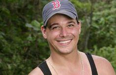 Boston Rob...amazing Survivor competitor!
