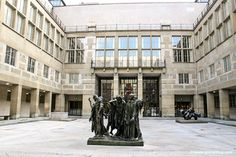 """Kunstmuseum (Museum of Fine Arts) Basel"""