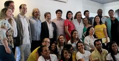 Blog do Rio Vermelho, a voz do bairro: Bairro-Escola Rio Vermelho inspira novo projeto da...