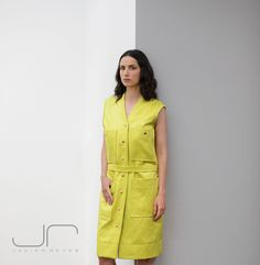 Fashion Designer, Spring, Shirt Dress, Collection, Shirts, Dresses, Dressing Up, Vestidos, Shirtdress