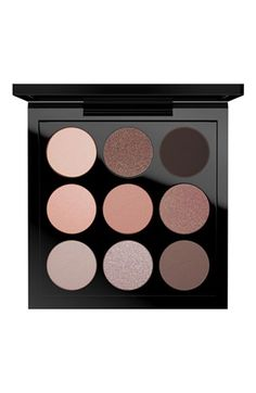 MAC 'MACnificent Me' Eyeshadow Palette ($53 Value)