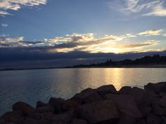 Serene Whyalla foreshore
