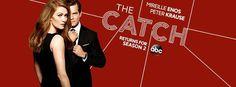 #TheCatch 2 | Premiere Americana  Prossimamente 2017 su #ABC!