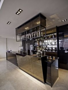 luxury penthouse 18 620x827 Luxury Penthouse in Singapore, Designed To A Feminine Spec