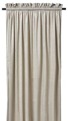 Vivienne Gardin 135x250 cm, 2-pack   Mio Vivienne, Curtains, Home Decor, Blue Prints, Blinds, Decoration Home, Room Decor, Draping, Home Interior Design