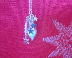 Starlight & Snowfall Necklace