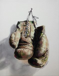 #Gloves #passion #Boxing