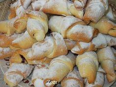 Hungarian Recipes, Hungarian Food, Pretzel Bites, Hot Dog Buns, Shrimp, Biscuits, Potatoes, Bread, Cookies