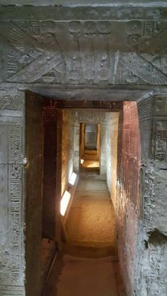Dandara / Qena Temple  Dandara is located 74 kilometers from Luxor and 6 kilometers west of the city of Qena at some point take Vihaalnal big bow toward the West and at the end of Dendera Temple, which was built in modern Greek and Roman, but the city is due to the much older Vtakotait temple original dating to the reign of King Khufu of the fourth Dynasty Pepe and the king of the sixth Dynasty, and there are traces of many suggest that perhaps the most important of the cemetery located…