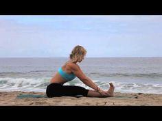 Grounding Yoga | Jen