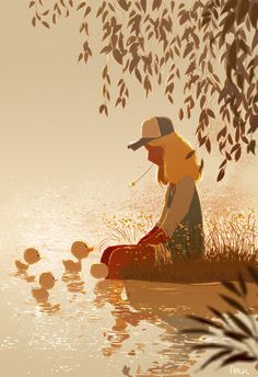 In the Summertime….. #pascalcampion
