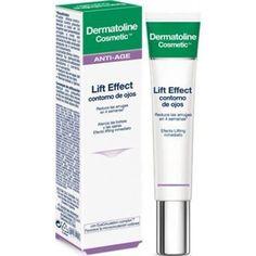 LIFT EFFECT CONTORNO DE OJOS 15 ML DERMATOLINE COSMETIC