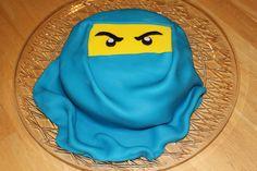 sun cupcakes, ninjago bday cake 007