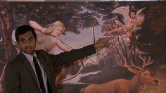 """""""Jerry's Painting"""" #ParksandRec"""