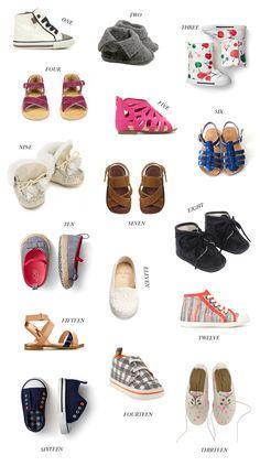 Mini Kicks | Dotcoms for Moms