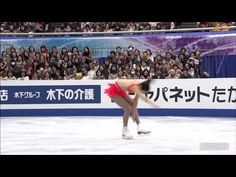 浅田真央(mao asada) 4CC 2013 SP 「アイ・ガット・リズム」 高画質高音質Ver. 保存版 - YouTube