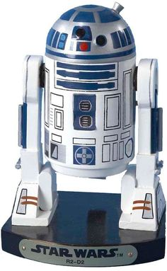 Kurt Adler 7-in. Star Wars R2D2 Christmas Nutcracker. Click on the image to buy or get more info. #christmas #christmasdecor #ChristmasDecorations - christmas figurines   christmas figurines decoration   christmas figurines xmas   christmas figurines products   Christmas Figurines   CHRISTMAS FIGURINES   Christmas figurines  christmas decorations   christmas decorations for the home   christmas decorations apartment   Christmas Decorations  