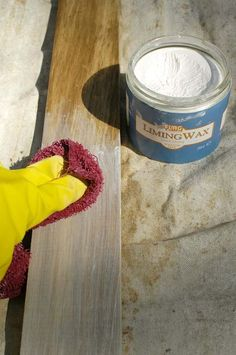 how to create a driftwood finish, carpentry  woodworking, painting