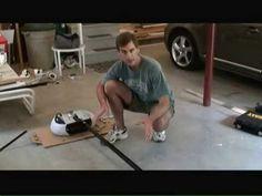 installing garage door opener video
