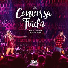 Maria Cecília e Rodolfo - Conversa Fiada (Ao Vivo) - https://bemsertanejo.com/maria-cecilia-e-rodolfo-conversa-fiada-ao-vivo/