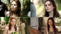 Brooke Williams as Jennsen in Legend of the Seeker Brooke Williams, Sword Of Truth, Terry Goodkind, All Tv, Period Dramas, Arya, Most Beautiful Women, Movie Tv, Tv Series