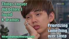 7 Things you never did before you found K-dramas