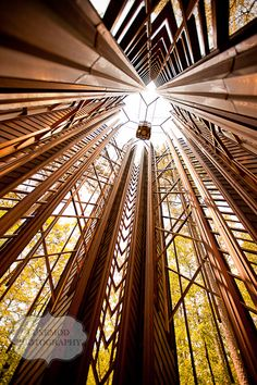 hot springs, arkansas LOVE the glass chapel! The Places Youll Go, Places To See, Arkansas Vacations, Hot Springs Arkansas, Sumo, Beautiful Places To Visit, Peaceful Places, Photography Pics, Travel Memories
