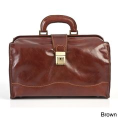 Alberto Bellucci Giotto Italian Bag