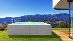 LAGHETTO REMOVABLE POOL images - Google Search Oberirdische Pools, Pool Images, Above Ground Swimming Pools, Images Google, Jacuzzi, Outdoor Furniture, Outdoor Decor, Outdoor Storage, Country