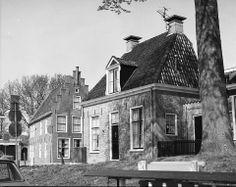 Woudpoort in Dokkum