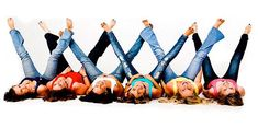 Group photography ideas – Inspiration |