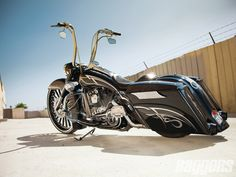 2006 Harley-Davidson Road King - repined by http://www.vikingbags.com/