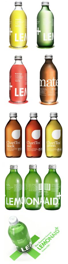 LemonAid and ChariTea bottles, including the newest flavors. Found this expanded pin for you Tim PD
