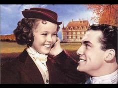 Shirley Temple - The Little Princess (1939, 720p) - Full Movie