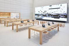 Apple's New Stores Feature $1.5 million displays | Digital Trends