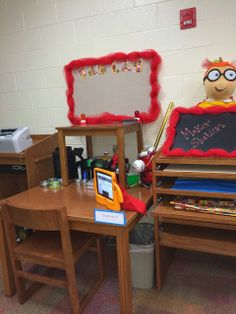 Librarians on the Fly: Baby Steps to creating a Makerspace in the Library