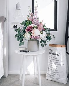 made a pact with myself to buy some beautiful blooms next week 👌🏻 f., I've made a pact with myself to buy some beautiful blooms next week 👌🏻 f., I've made a pact with myself to buy some beautiful blooms next week 👌🏻 f. Vintage Home Decor, Diy Home Decor, Room Decor, Home Flower Decor, Home Flowers, Home Interior, Interior Design, Australian Flowers, Fleurs Diy