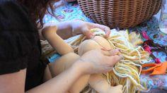 How A Bamboletta Is Made