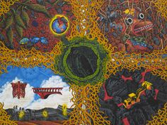 David Wojnarowicz. Earth. 1987