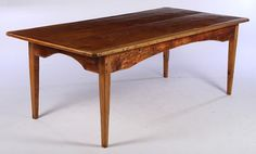 French Farm Table 19th Century by coloniaantiques on Etsy
