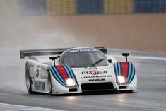 Gallery: The best-ever Martini Liveries