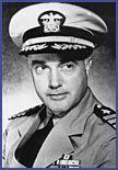 USS Indianapolis CA-35: Captain Charles McVay