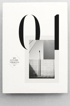 Contreversion Vol. 1, by La Graphiquerie