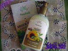 Loção Hidratante Oliva e Girasol -http://www.violettwelt.com/2012/10/planta-brasilis-parceria.html#_
