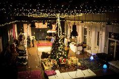 La fabbrica... del Natale.
