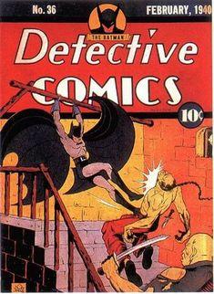 Hugo Strange, one of the earliest of Batman villains in comic books. Comic Book Villains, Batman Comic Books, Batman Comics, Dc Comics, Comic Art, Ruth Roman, Batman Story, Pulp Fiction Comics, Hugo Strange