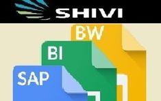 SAP HANA,BW4HANA,ABAPONHANA,BW,BO,WEBI,ABAP TRAININGS