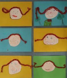 Pippi Langstrumpf - Pippi Langstrumpf Imágenes efectivas que le proporcionamos sobre diy face mask Una imagen de alta c - Diwali For Kids, Diwali Diy, Diwali Craft, Van Gogh For Kids, Art For Kids, Crafts For Kids, Diy Crafts, Diwali Activities, Activities For Kids